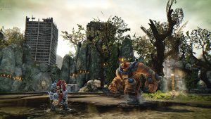 Darksiders Warmastered Edition Free Download Repack-Games