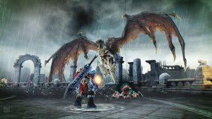 Darksiders Warmastered Edition Free Download Repack Games