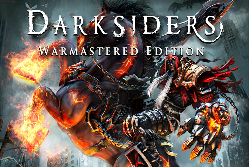 Darksiders Warmastered Edition Free Download Torrent Repack-Games