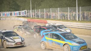 DiRT 4 Free Download Repack-Games