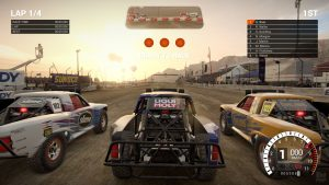 DiRT 4 Free Download Repack Games