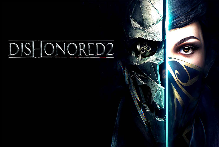 Dishonored 2 Free Download Torrent Repack-Games
