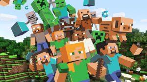Minecraft Torrent