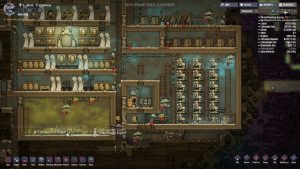 Oxygen Not Included Update Download