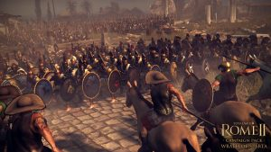 Download Total War ROME II Rise of the