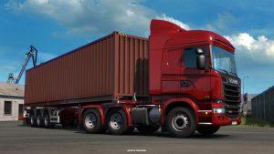 Euro Truck Simulator 2 Free Download Repack-Games