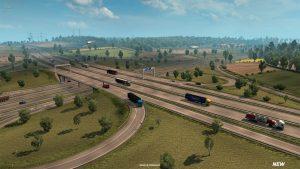 Euro Truck Simulator 2 Free Download Repack Games