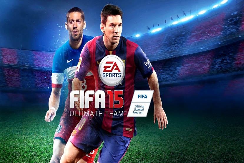 FIFA 15 Ultimate Team Edition Free Download Crack Repack-Games