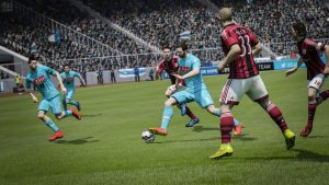 FIFA 15 Ultimate Team Edition Free Download Repack-Games