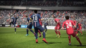 FIFA 15 Ultimate Team Edition Free Download Repack Games