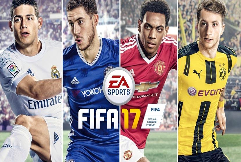 FIFA 17 Free Download Torrent Repack-Games