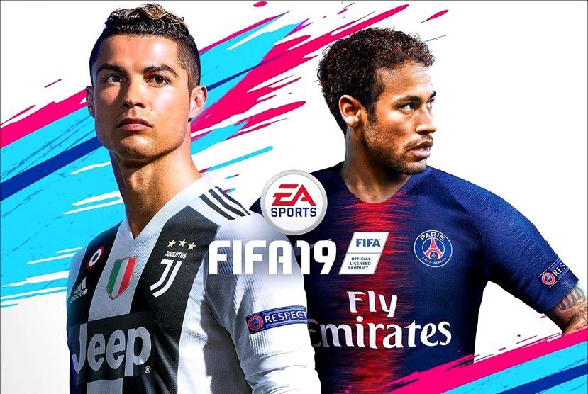 FIFA 19 Free Download Torrent Repack-Games