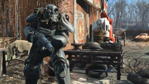 Fallout 4 Free Download (v1 10 138 0 1 & ALL DLC) - Repack-Games