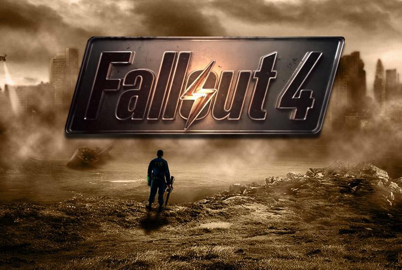 Fallout 4 RepackGames Download