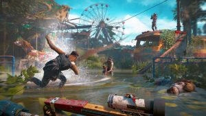 Far Cry New Dawn DELUXE EDITION Free Download Repack Games