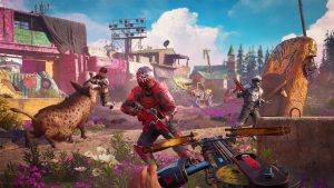 Far Cry New Dawn DELUXE EDITION Free Download Repack-Games