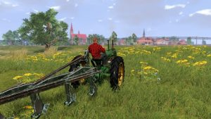 Farmers Dynasty Free Download Repack-Games