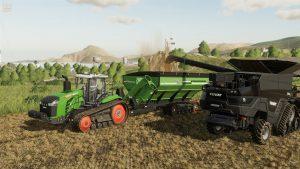 Farming Simulator 19 Free Download Repack-Games