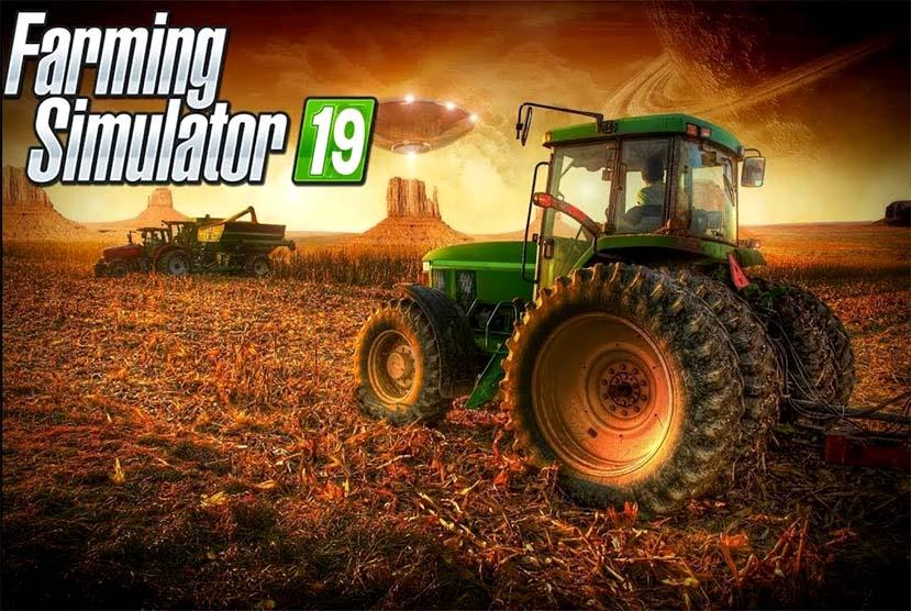 Farming Simulator 19 Free Download (v1 4 1 0) - Repack-Games