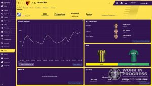 Football Manager 2019 Free Download Repack Games