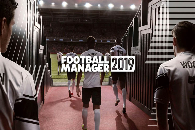 Football Manager 2019 Free Download Torrent Repack-Games