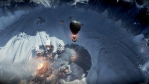 Frostpunk Free Download Repack Games