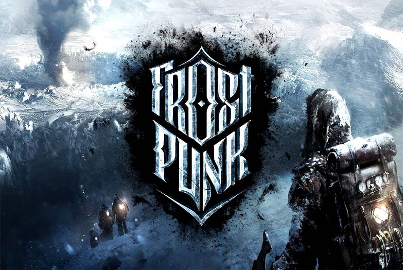Frostpunk Free Download Torrent Repack-Games