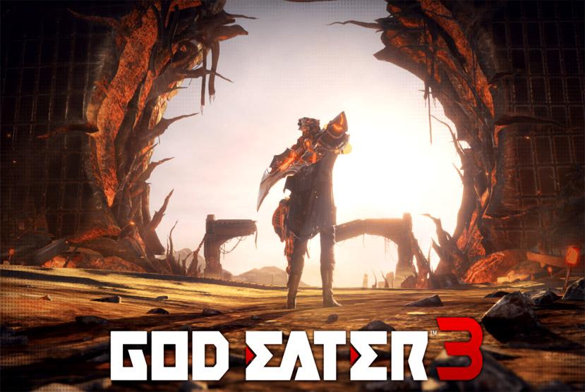 GOD EATER 3 Free Download Crack Repack-Games