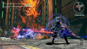 GOD EATER 3 Free Download Repack Games