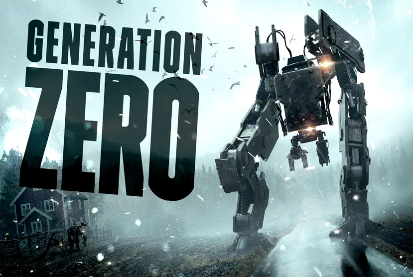 Generation Zero Free Download Torrent Repack-Games