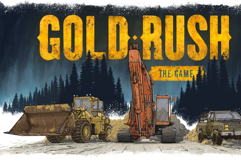Gold Rush The Game Repack-Games