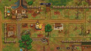 Graveyard Keeper Free Download (v1 124) - Repack-Games