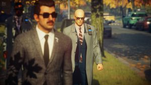 HITMAN 2 Free Download Repack Games