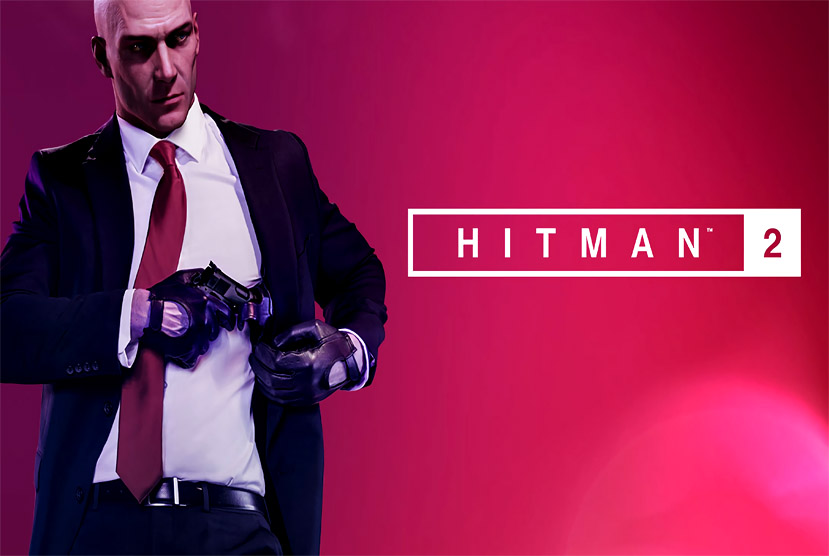 HITMAN 2 Free Download Torrent Repack-Games