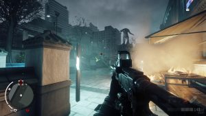 Homefront The Revolution Free Download Repack-Games