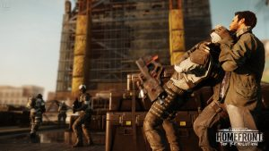 Homefront The Revolution Free Download Repack Games
