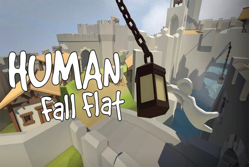 Human Fall Flat Free Download Torrent Repack-Games