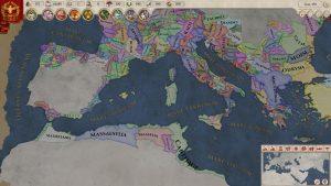 Imperator Rome Free Download Repack Games