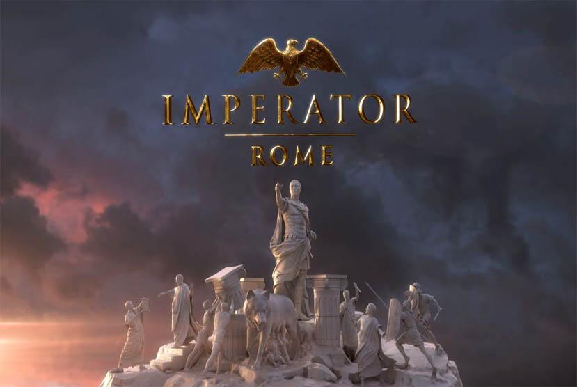 Imperator Rome Free Download Torrent Repack-Games