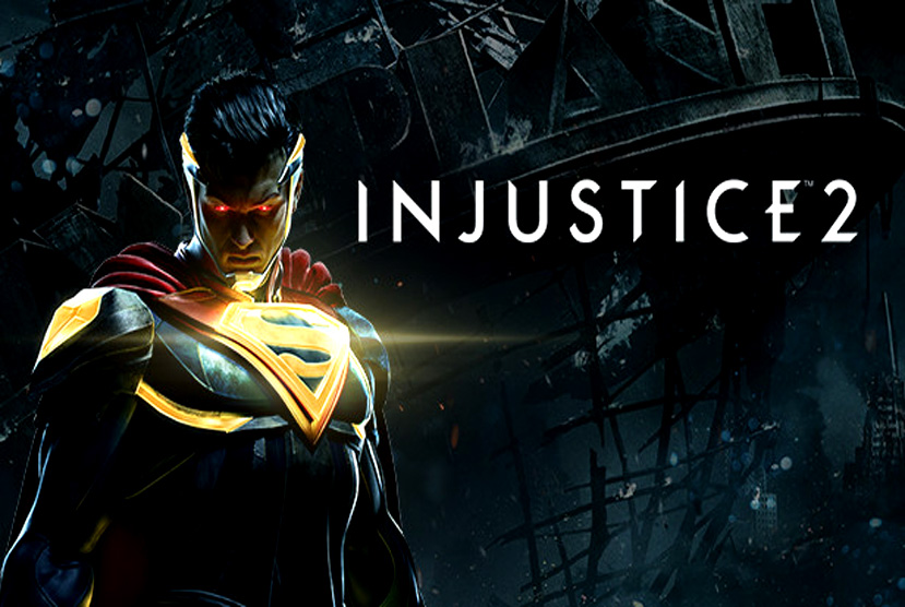 Injustice 2 Legendary Edition Free Download Torrent Repack-Games