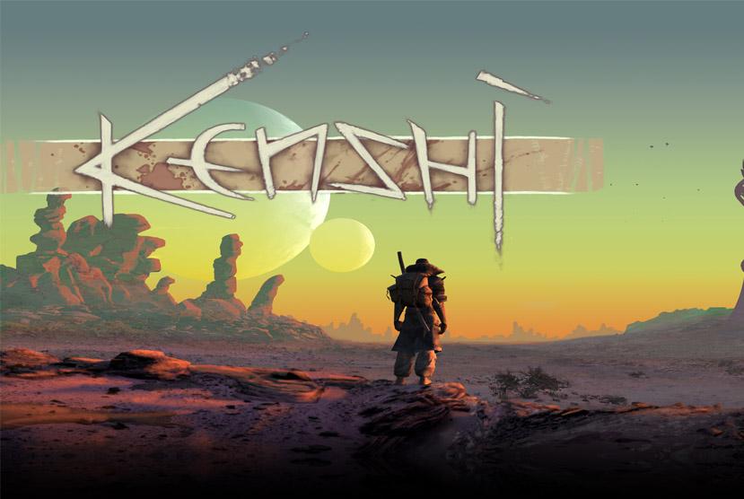 Kenshi Download Repack-Games