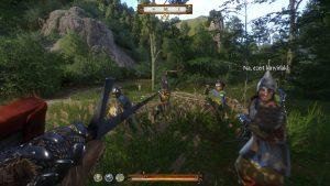 Kingdom Come Deliverance Free Download Repack Games