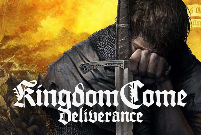 Kingdom Come Deliverance Repack-GamesKingdom Come Deliverance Repack-Games