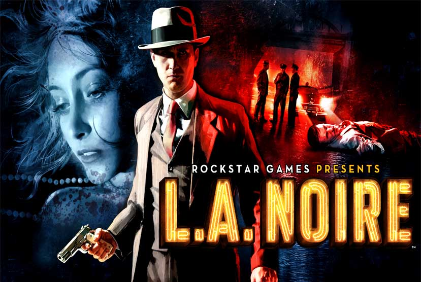 L A Noire The Complete Edition Free Download Crack Repack-Games