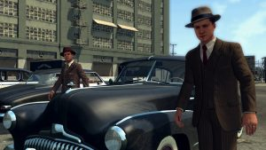 L A Noire The Complete Edition Free Download Repack-Games