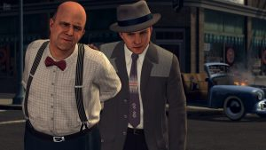 L A Noire The Complete Edition Free Download Repack Games