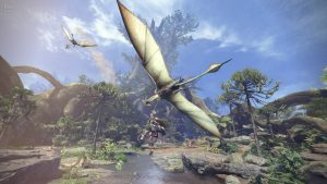 MONSTER HUNTER WORLD Free Download Repack-Games