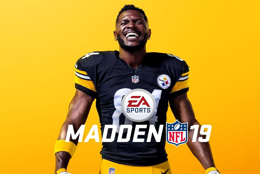 Madden NFL 19 HALL OF FAME EDITION Free Download Torrent Repack-Games