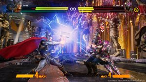 Marvel vs Capcom Infinite Deluxe Edition Free Download Repack Games