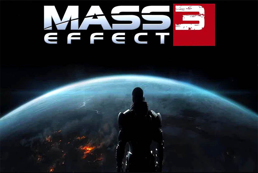 Mass Effect 3 Free Download Torrent Repack-Games
